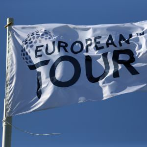 2021 European Tour schedule and results