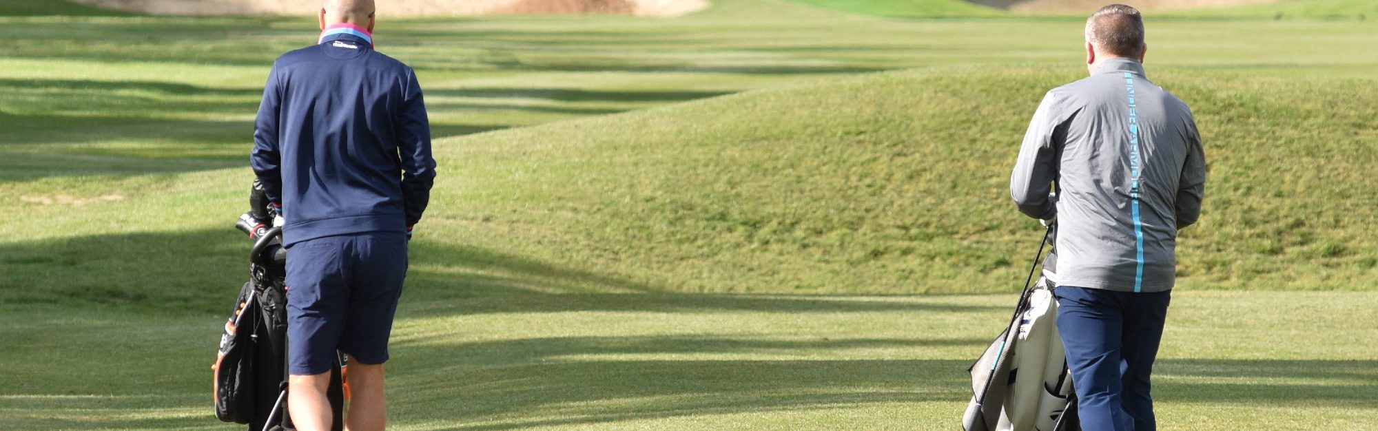 What do club golfers think of the World Handicap System? We went to ask some