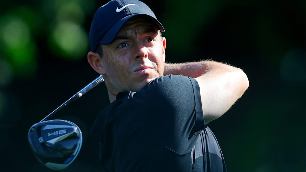 Rory McIlroy 2021 schedule: Where will he play next?