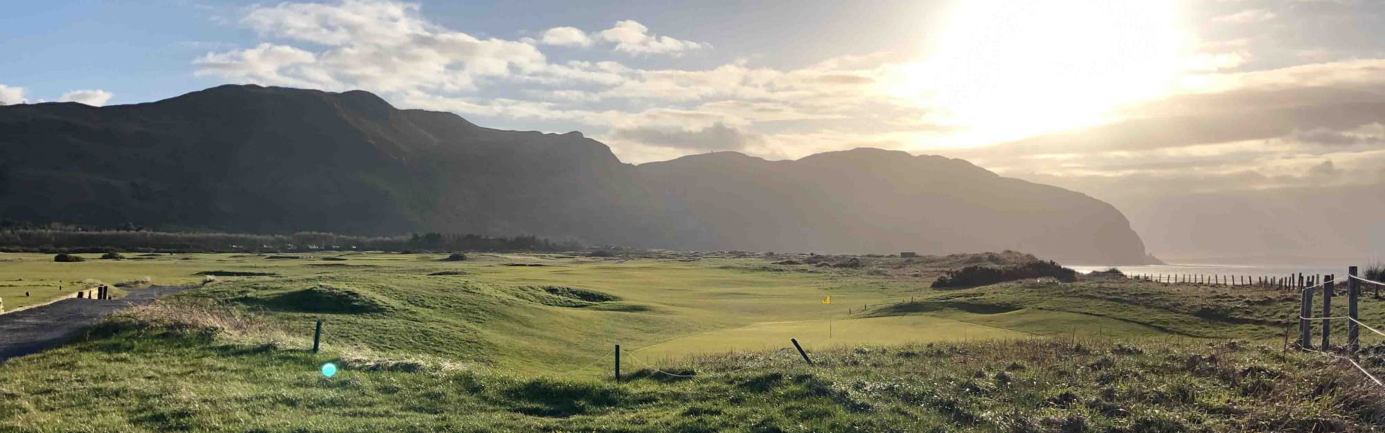 Conwy is just stunning – but what can the Curtis Cup stars expect?