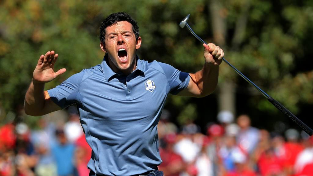 A Ryder Cup with just captain's picks you say? Here's who makes the team