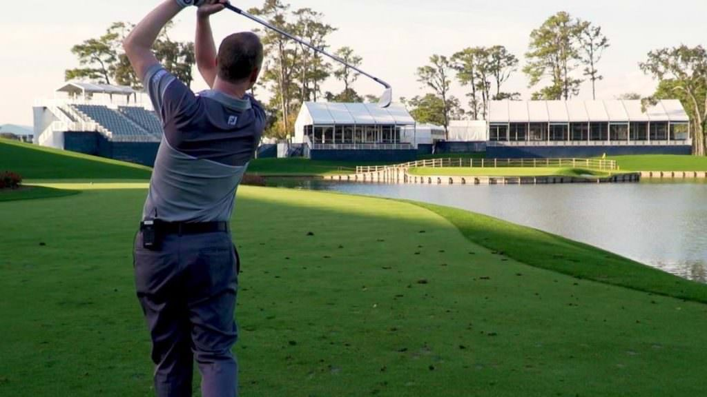 How did we get on when we played TPC Sawgrass?
