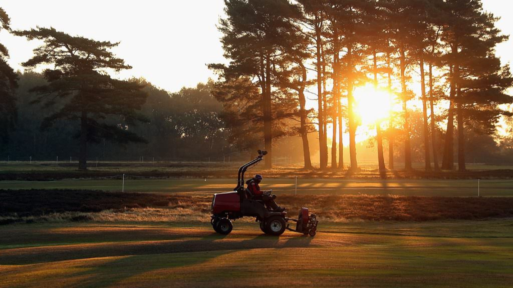 Could your golf course close every winter? Why some clubs are considering it