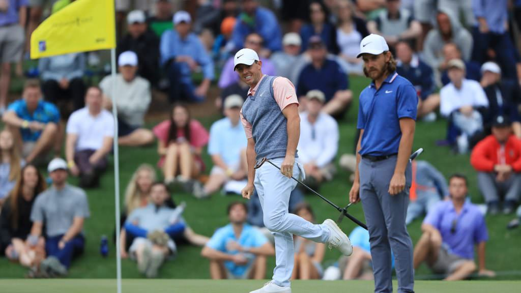Was McIlroy right to criticise PGA Tour no-shows?