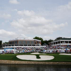 Charles Schwab Challenge TV times and betting tips