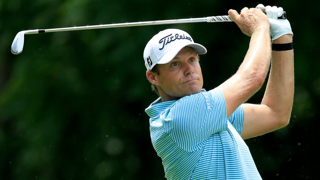 Covid-chaos dominates PGA Tour's second week back