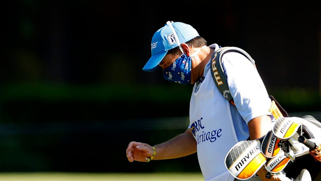 Should the PGA Tour be suspended in light of the Covid-19 outbreak?