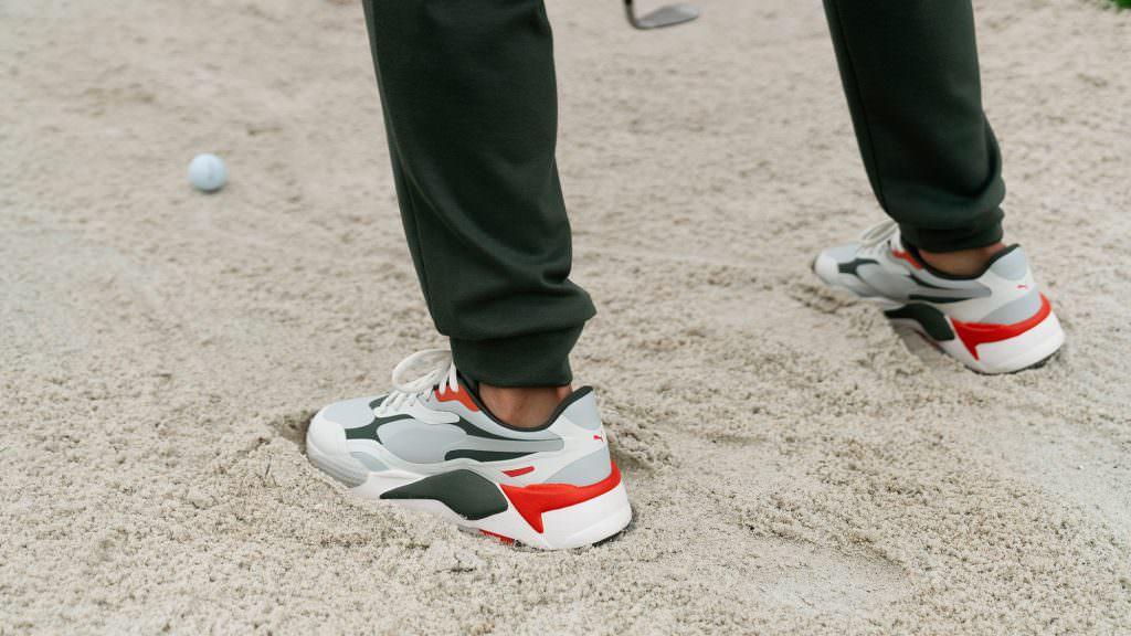 All the Gear: Puma continue to push boundaries, and a touch of class from SkyCaddie