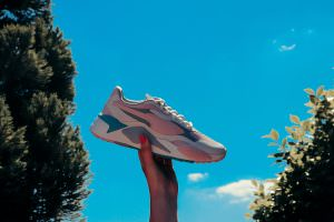 Puma RS-G golf shoe