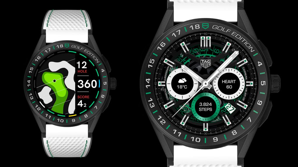 All the Gear: New releases from Cobra and Puma, and the £2,000 GPS