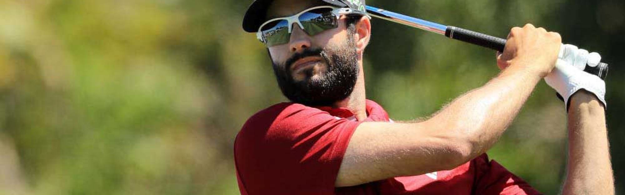 'Screw you, but thanks' – Hadwin's rules confession caught on microphone