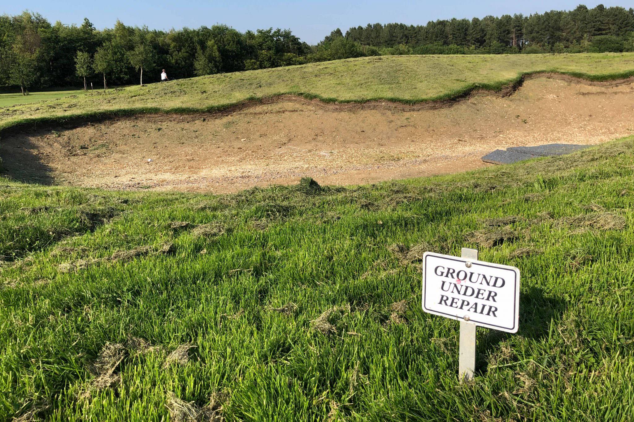 bunkergur | National Club Golfer