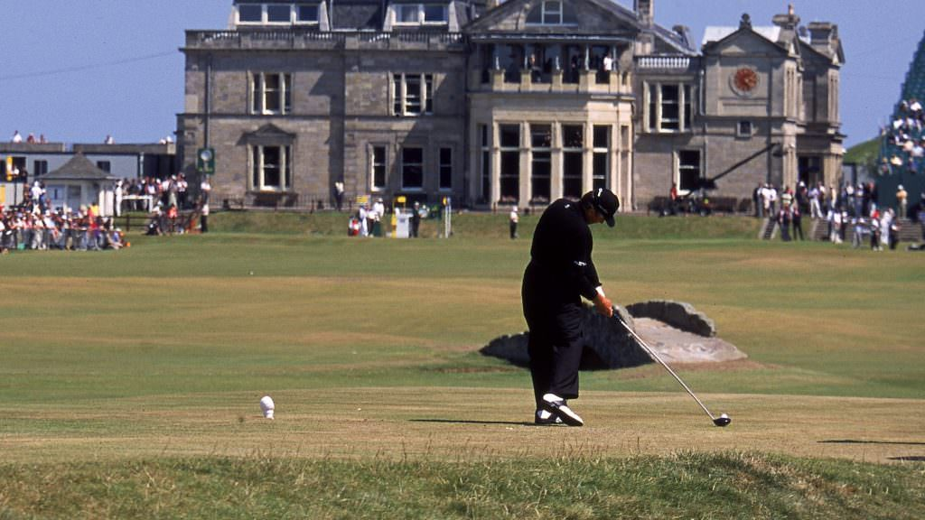 'It's sad': Big-hitting Bryson has Player worried for future of St Andrews