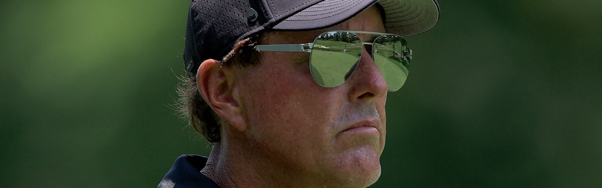 Phil Mickelson 2021 schedule: Where will he play next?