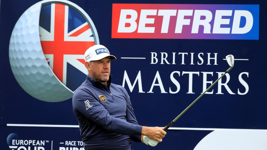 Westwood's US snub, a major is renamed, and Trump makes a play for the Open
