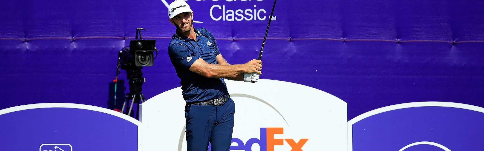 WGC-FedEx St Jude Invitational preview: TV times and betting tips