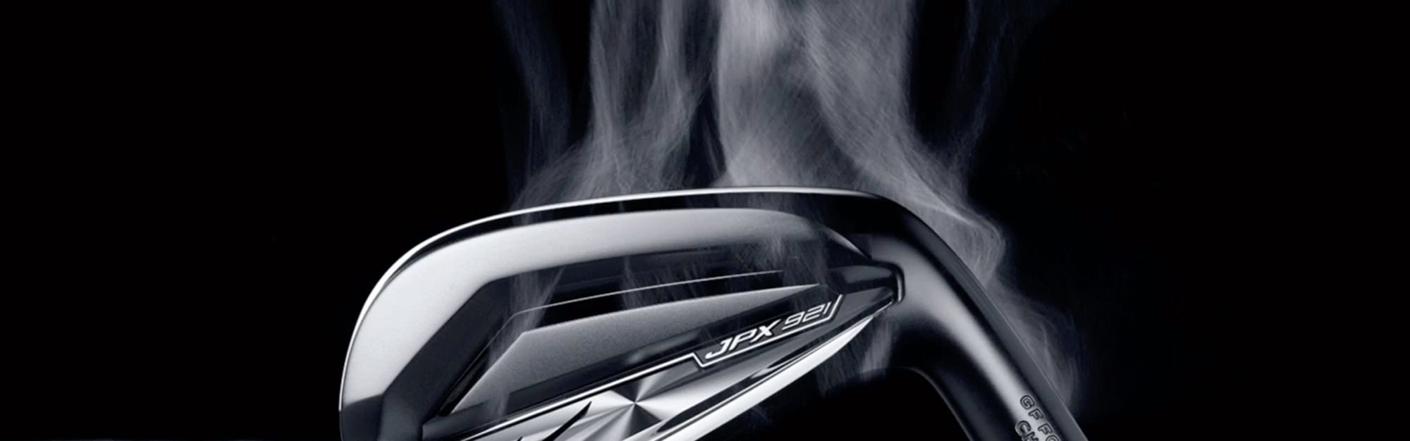 All the Gear: Mizuno tease new irons, and FootJoy get a 'pizza' the action
