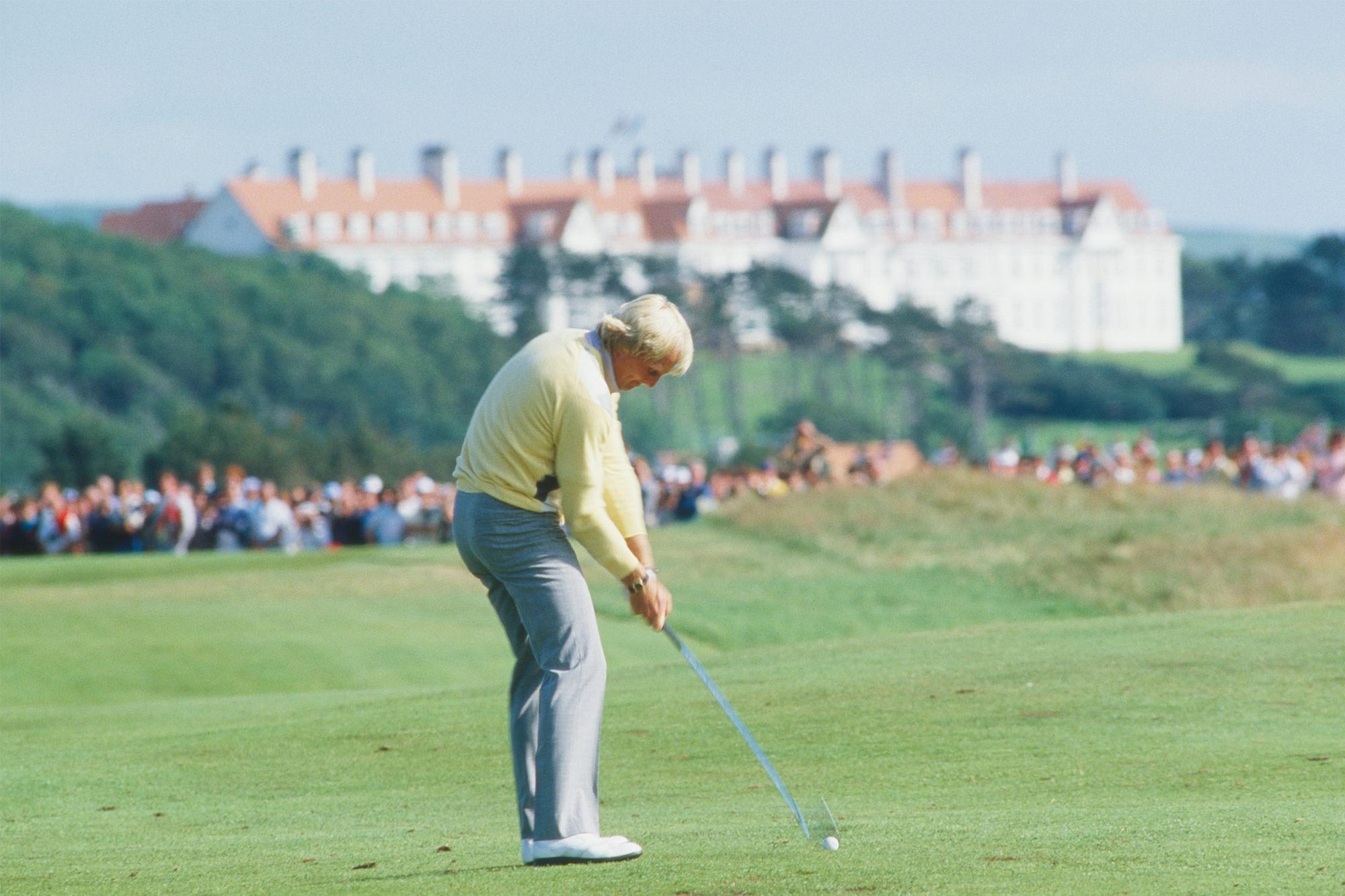 Norman | National Club Golfer