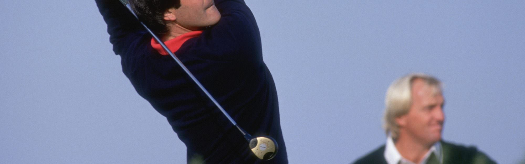 On top of the world: The equipment used by every player to reach World No 1