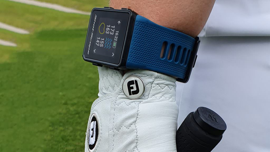 Shot Scope have added style to the substance – but how does the V3 smart watch perform?