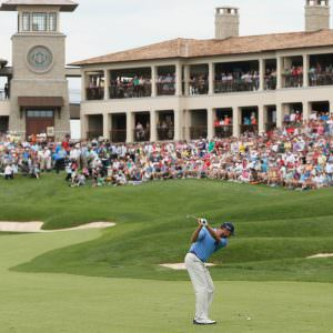 Memorial Tournament TV times and betting tips