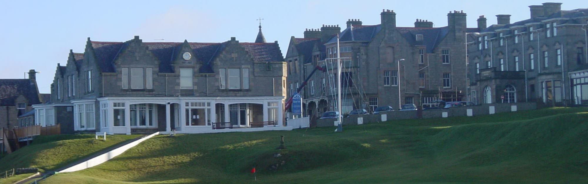 'We targeted those with nowhere to play': The inside story of Moray's membership miracle