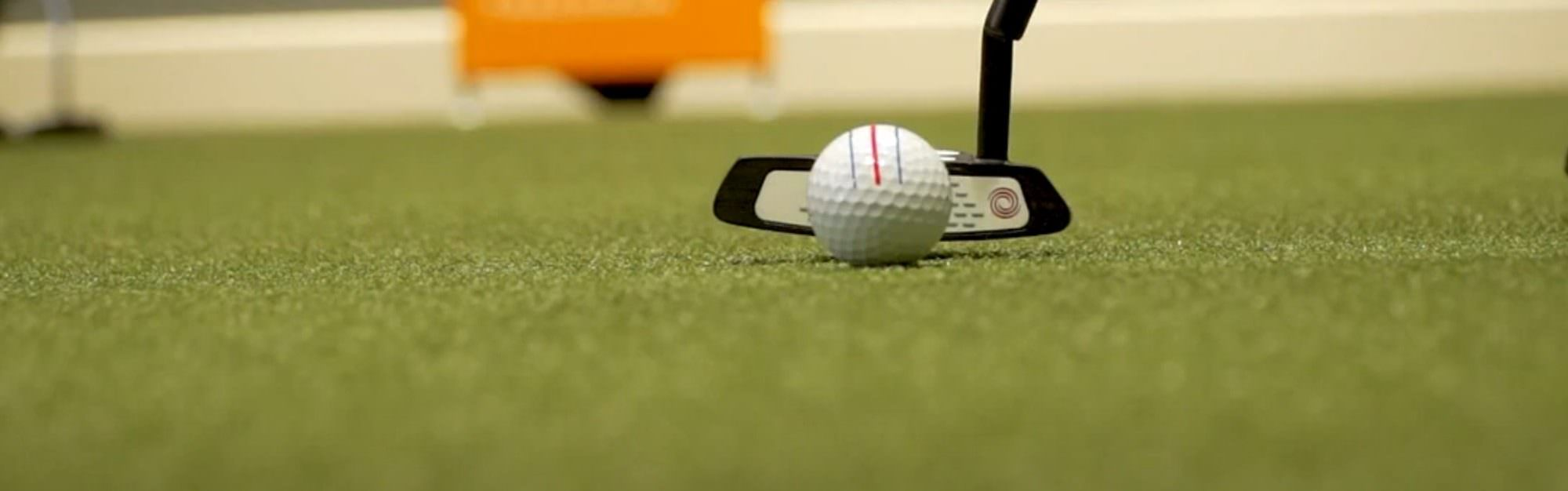 The Lost Art of Putting Masterclass: Become a master on the greens