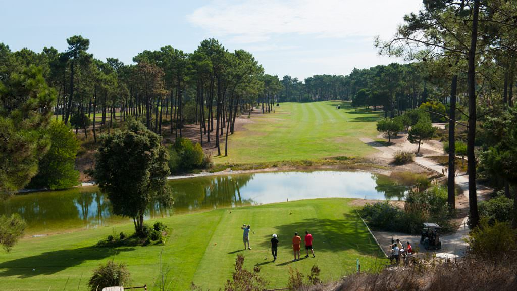 WIN: A golf break to the brand new Aroeira Lisbon Hotel