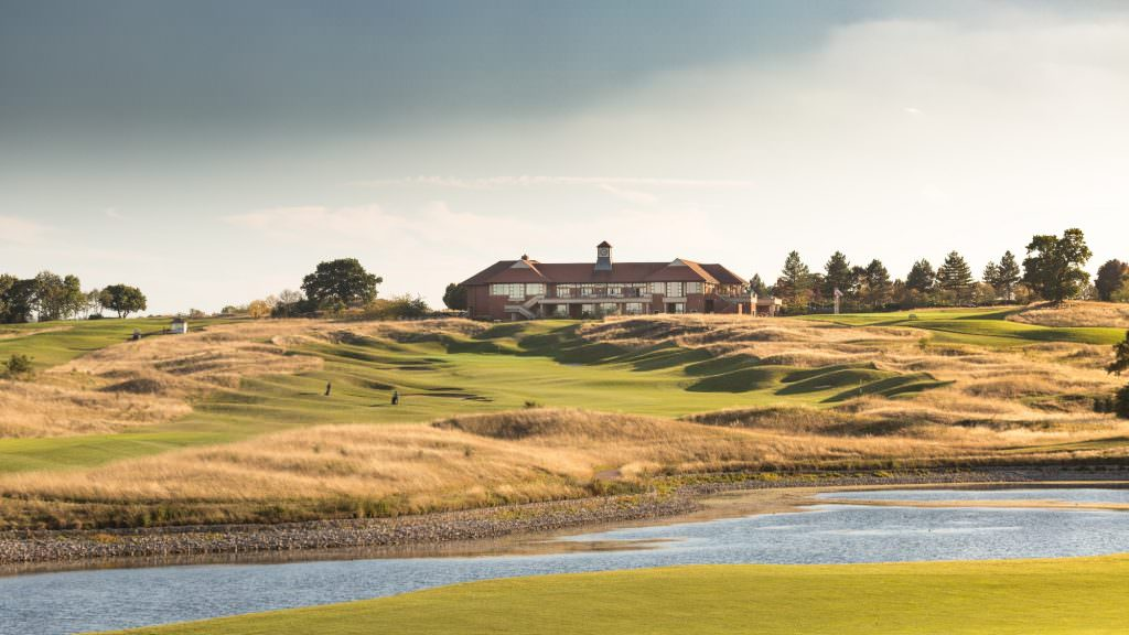 WIN: A fourball at The Oxfordshire