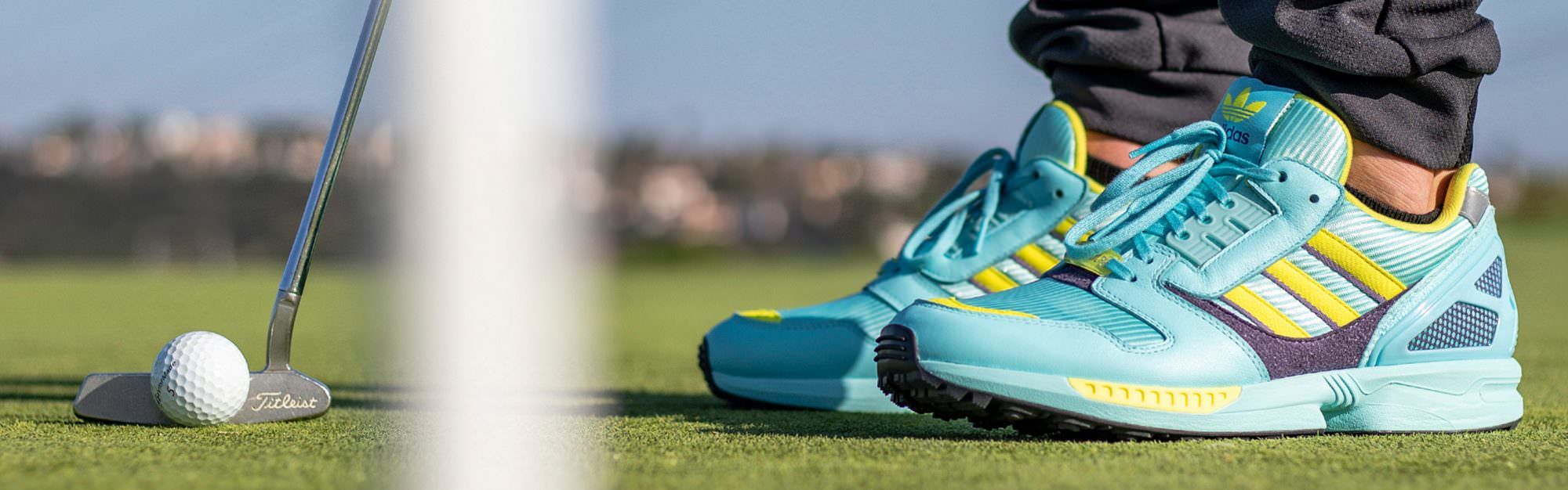 New golf shoes released in 2020