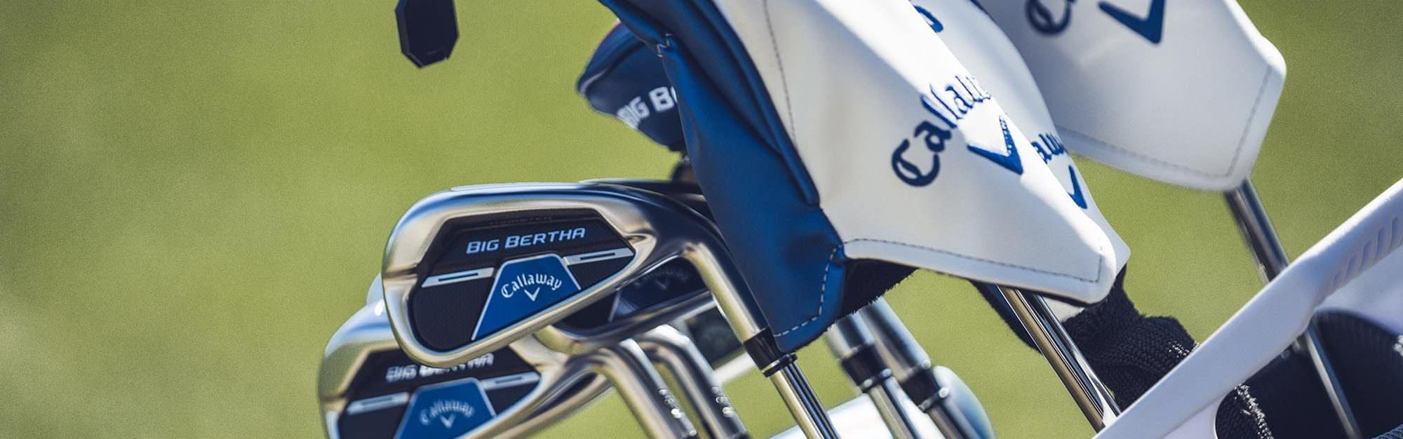 Can Callaway's latest Big Bertha range really cure your slice?