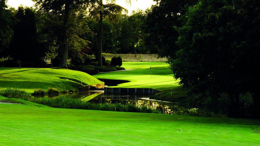 How did we get on playing one of golf's most famous holes?