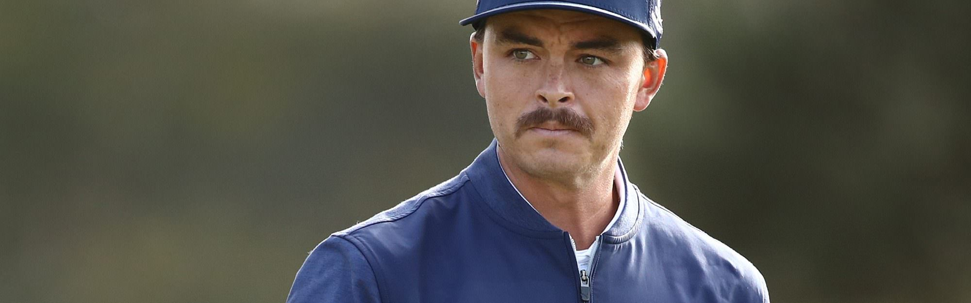The Slam: The curious case of Rickie Fowler just got even more curious