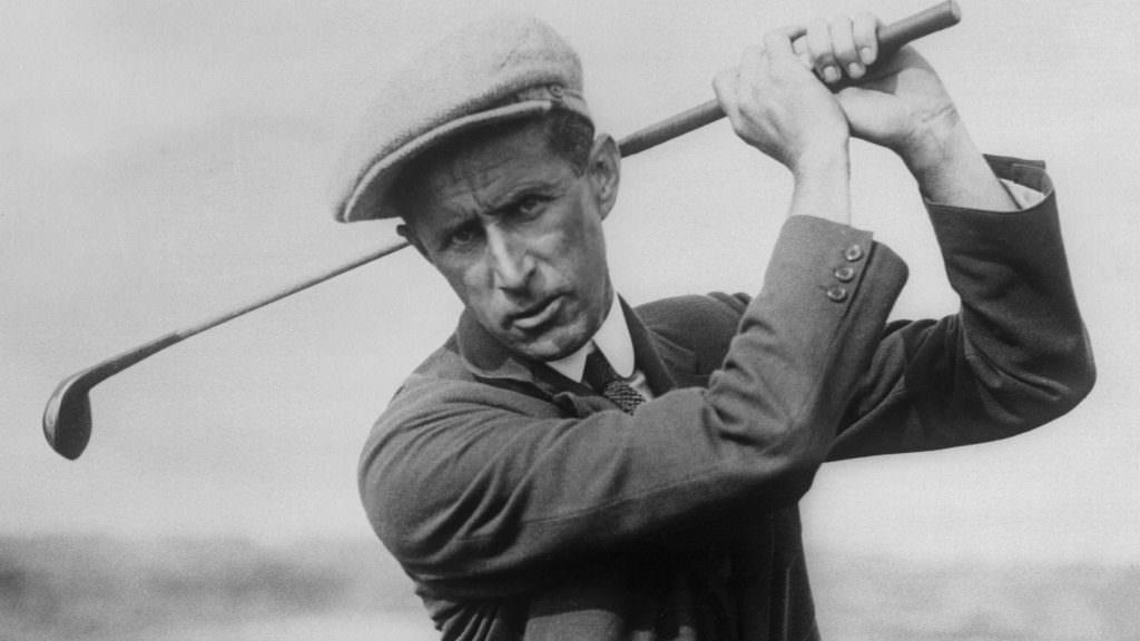 From a Cornish fishing village to PGA Championship trailblazer