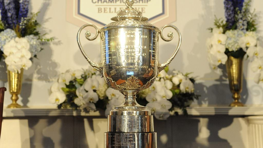 Quiz: Non-American winners of the PGA Championship