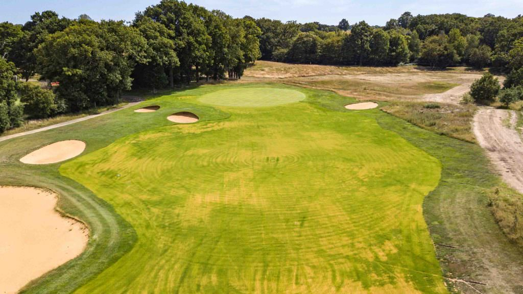 The NCG Podcast: The golf course they're ripping up and starting again