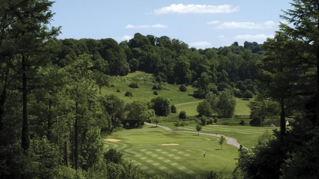 WIN: A mini golf break for two at Manor House