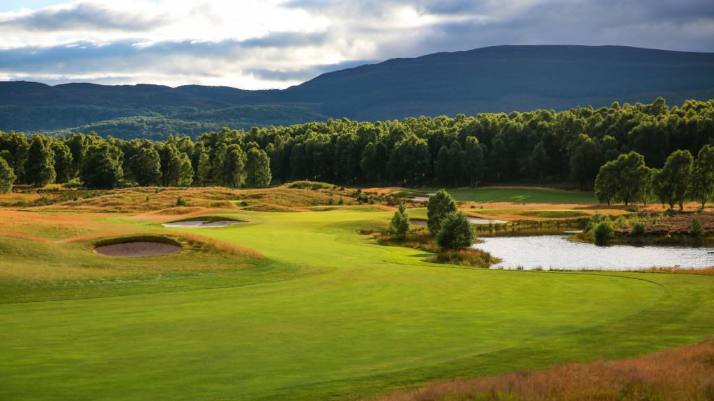 WIN: A golf break at a Macdonald Hotels & Resorts venue of your choice