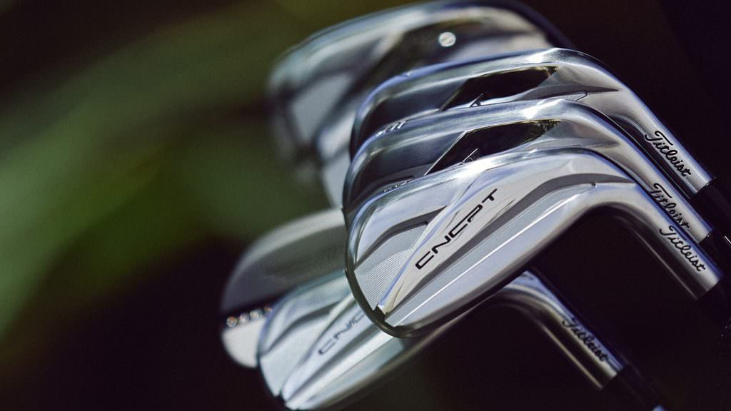 How often should you change your irons?