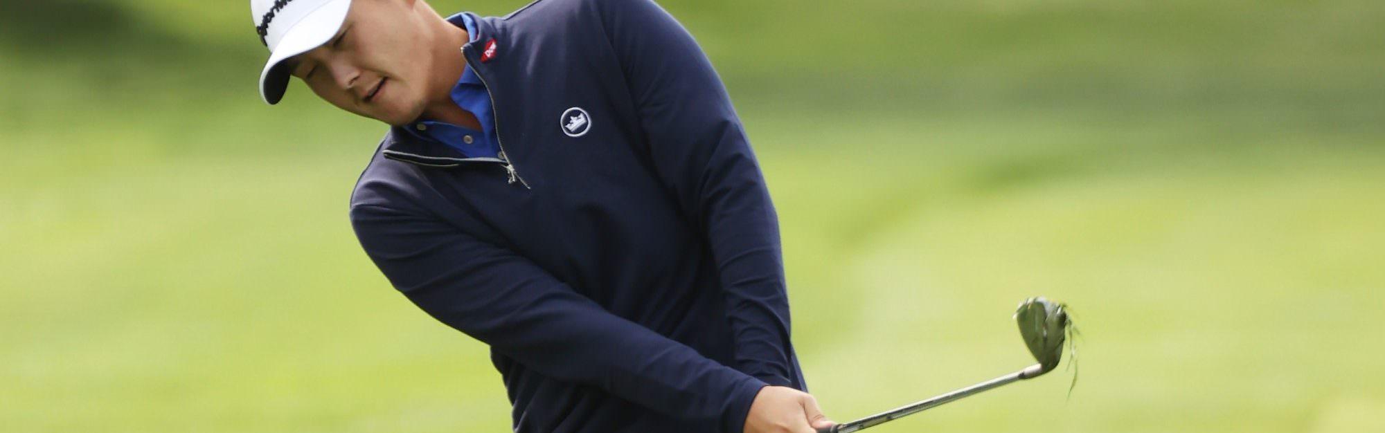 How Lee's US Open ended in bizarre six-putt meltdown