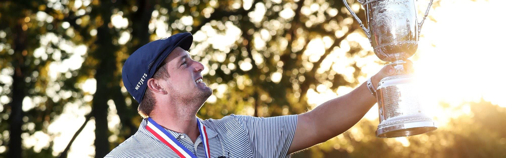 DeChambeau justifies unconventional methods with US Open glory