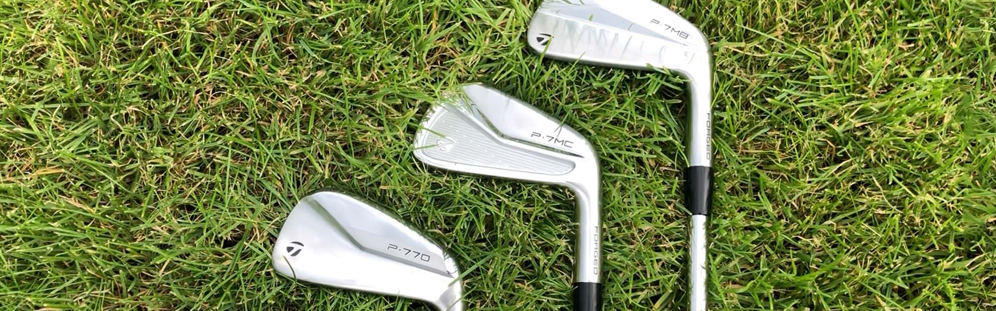 Which TaylorMade P700 iron is right for your game?