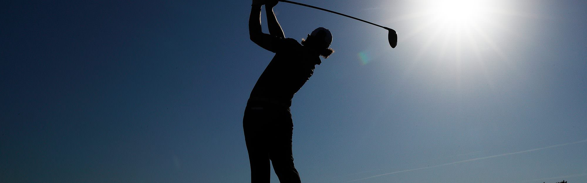 Which tour stars have new clubs in play?