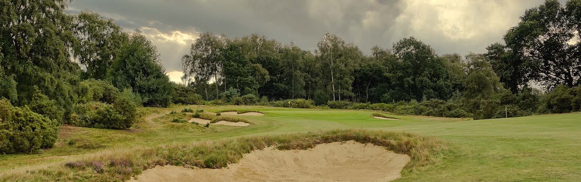 The vintage Suffolk heathland that will make you want to come back for more