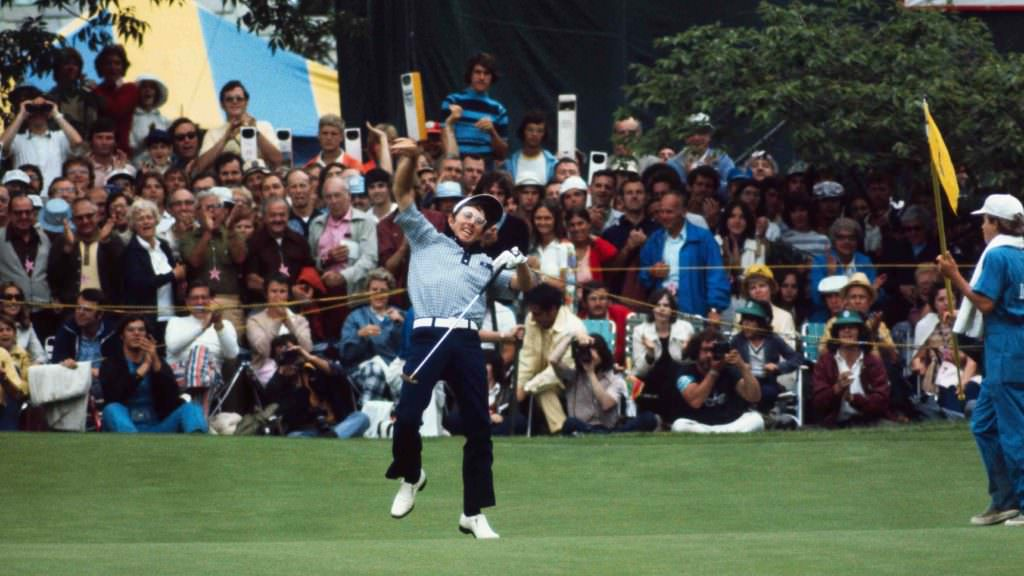 The secrets to winning the US Open