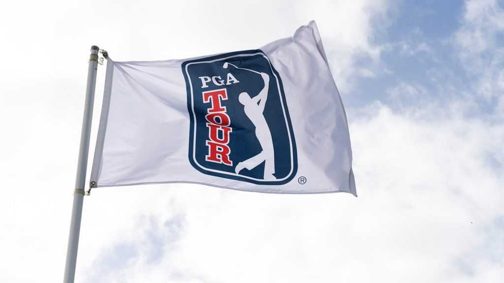 2022 PGA Tour schedule