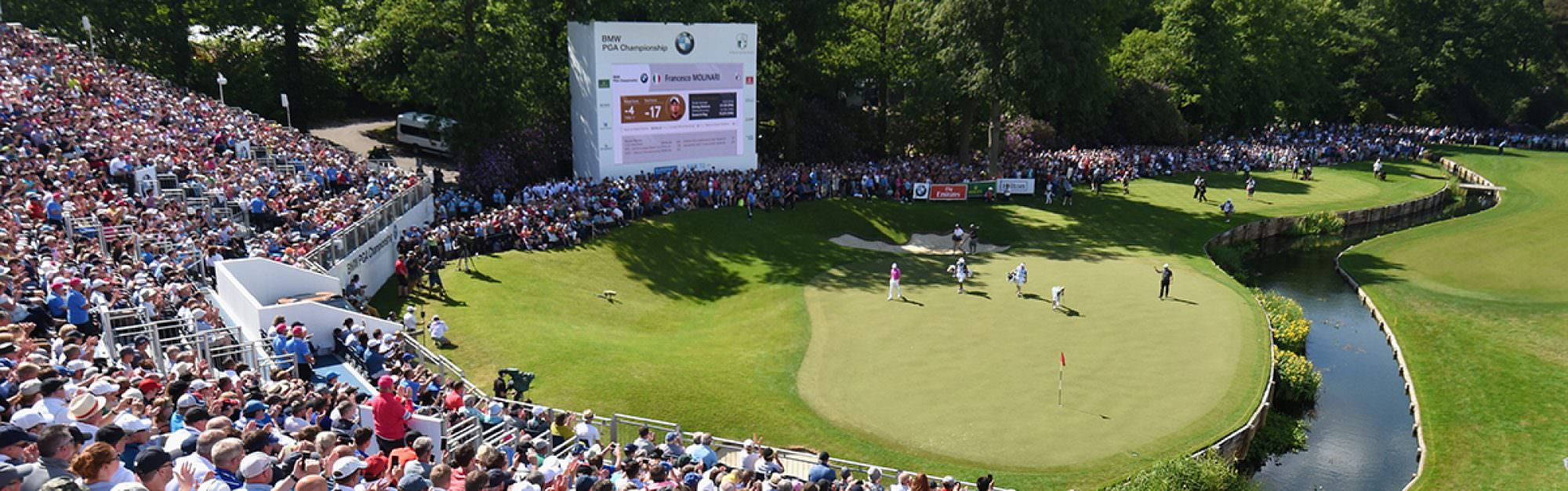 BMW PGA Championship 2021 preview: TV times and betting tips