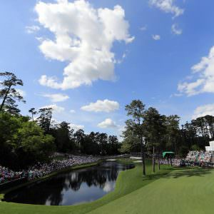 The five Augusta holes that can be found right on your doorstep