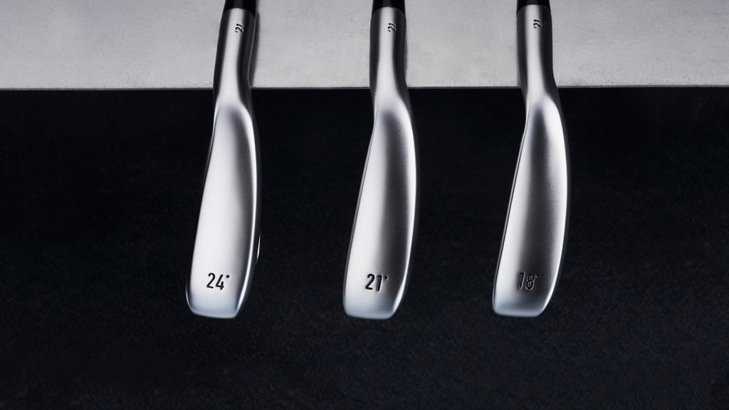 All the Gear: Stunning new Callaway irons, bags galore, and remember that Adam Scott putter?