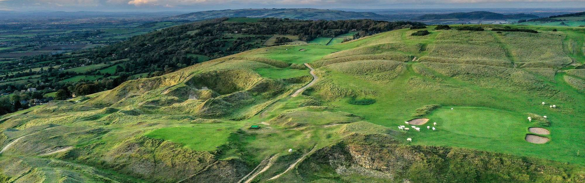 'There is still a significant appetite for golf': The fight to save Cleeve Hill clears first hurdle